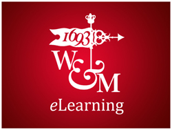 eLearning:  The William and Mary Way